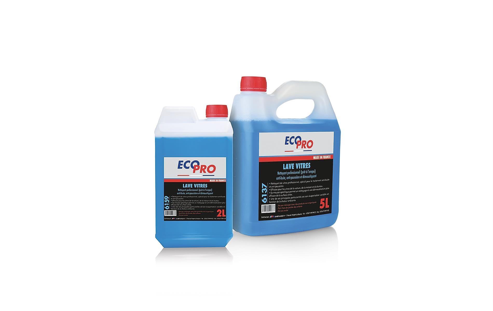Promotion lave-glace: Eco Pro