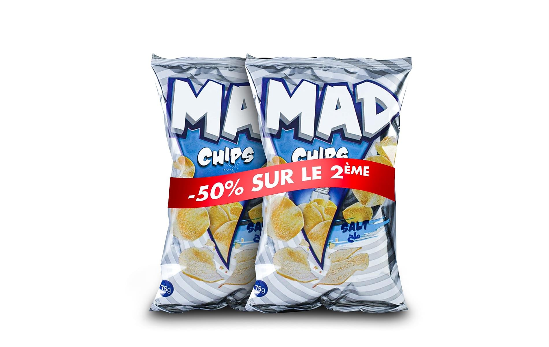 Promotion Chips: Mad Chips