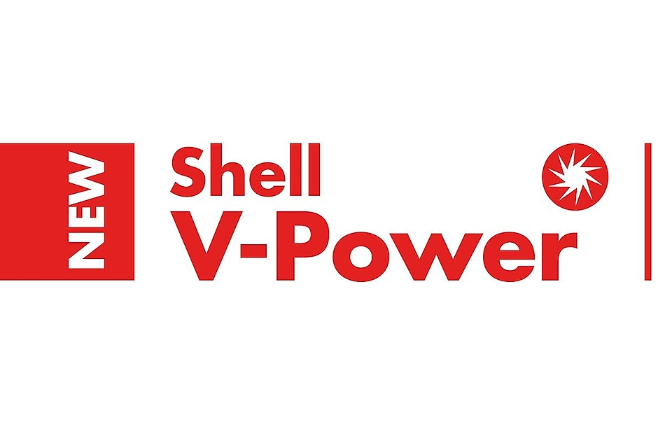 Logo Shell V-Power